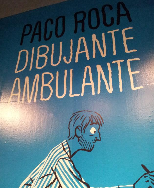 02-Exposicion-Paco-Roca-Dibujante-Ambulante