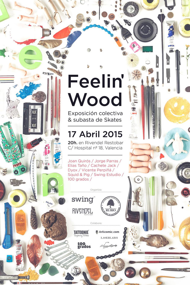FeelinWood-expo