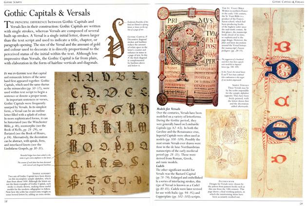 descarga -Aprende-caligrafia-The-Art-of-Calligraphy-de-David-Harris