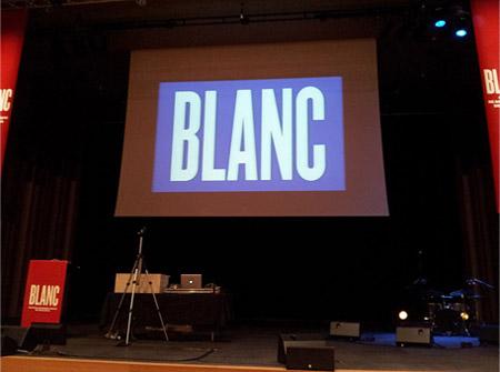 Blanc 2011