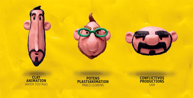 25-Exposicion-Stop-Motion-dont-Stop_Clay-Animation_Potens-Plastianimation_Conflictivos-Productions