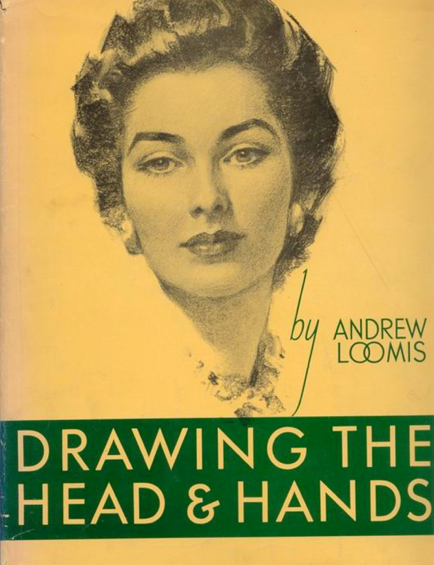 04-Andrew-Loomis-book_Drawing-The-Head-and-Hands