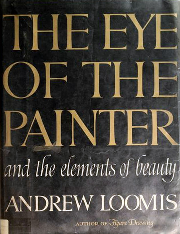 05-Andrew-Loomis-book_Eye-Of-The-Painter