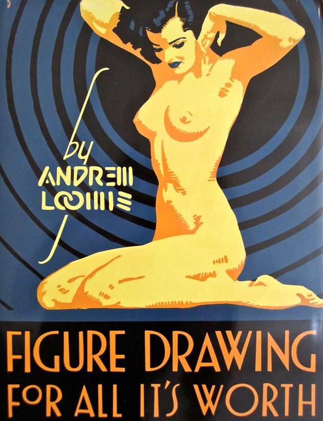 06-Andrew-Loomis-book_Figure-Drawing-For-All-Itss-Worth
