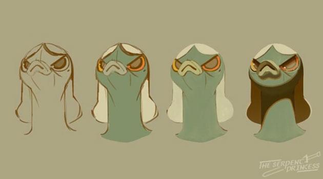 the-serpent-princess_Elena-Volk-Denis-Pisarev-Ilya-Shekiladze-Ivan-Pozdnyakov-y-Florian-Calmer