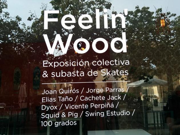FeelinWood-expo